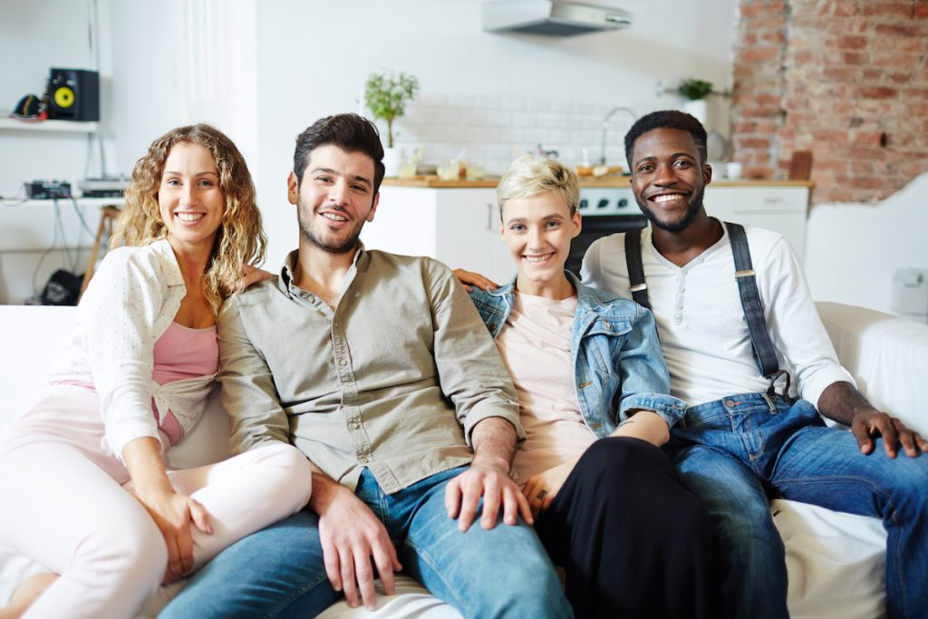 Polygami lagligt polyamory