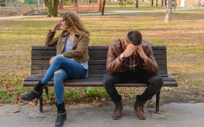 Varför otrohet även existerar i lyckliga relationer