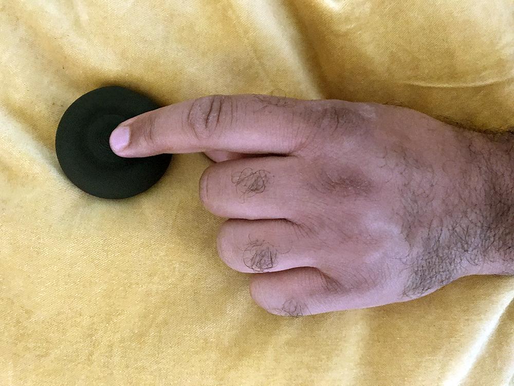 fjärrstyrd vibrator - sexleksak för par
